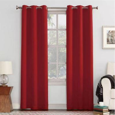 New Kenneth Energy Saving Blackout Grommet Curtain Panel - Sun Zero