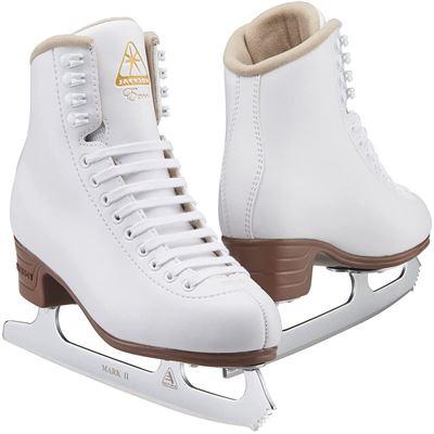 New Jackson Ultima Excel Women's/Girls Figure Skate