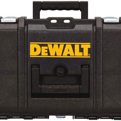 New DEWALT DWST08201 Tough System Case, Small
