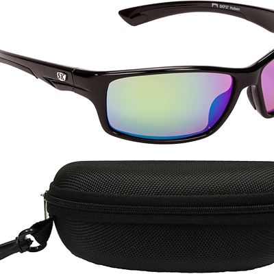 New Strike King Plus Hudson Polarized Sunglasses