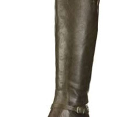 New Franco Sarto Women's Haylie Knee High Boot Size 7