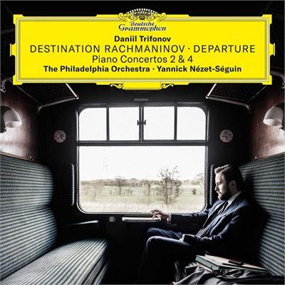 New Destination Rachmaninov - Departure [2 LP]
