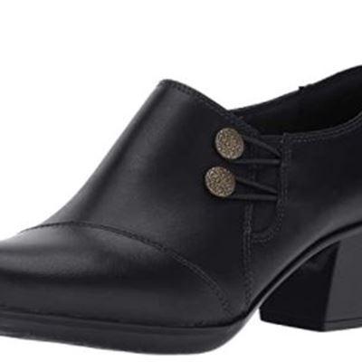 New Clarks Women's Emslie Warren Boots, US