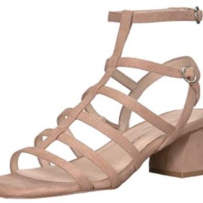New Chinese Laundry Women's Monroe Heeled Sandal