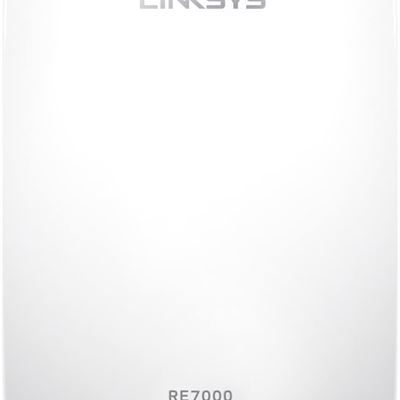 New Linksys AC1900 Plug In Range Extender with MU-MIMO (Max Stream RE7000-CA)