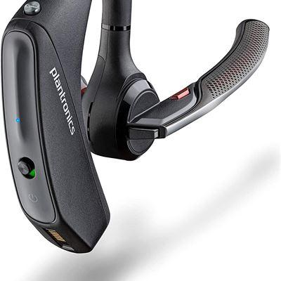 New Plantronics Voyager 5200 - Wireless Bluetooth Headphones