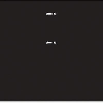 New AT-A-GLANCE E21-Style Desk Calendar Base, Black, 9.38 x 10.13 x 1.93 Inches (E21-00)