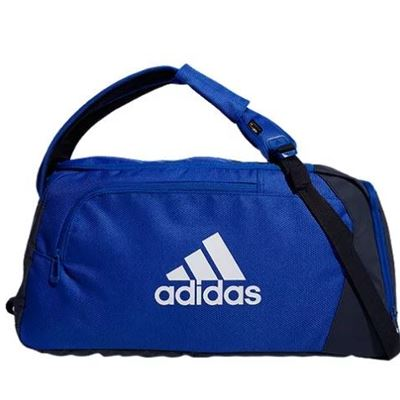 New adidas Enhanced Packing System Large Duffel Bag