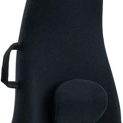 NEW ObusForme Highback Backrest Support (Black)