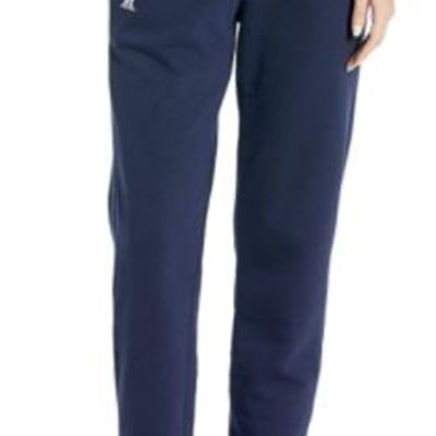 New Russell Athletic Womens Women's Fleece Pant