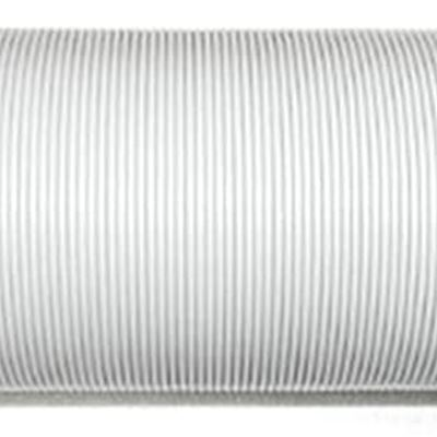 """New Whynter ARC-EH-TYPE-S 5.0"""" diameter Intake/Exhaust hose for Portable Air Conditioner"""