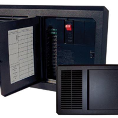 New Inteli-Power 4000 Series 45 Amp RV Converter