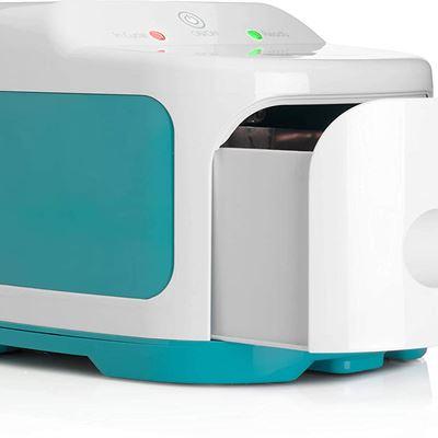 New Lumin CPAP Sterilizer