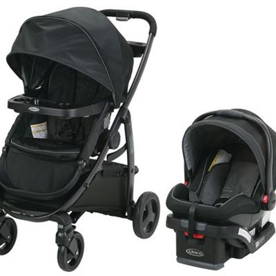 New Graco Modes Travel System