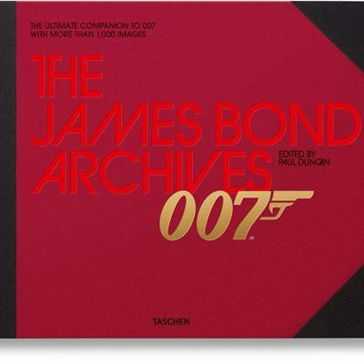New The James Bond Archives Hardcover � Download: Adobe Reader, Dec 13 2015