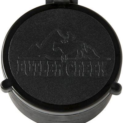 New Butler Creek Multiflex Flip-Open Objective Scope Cover