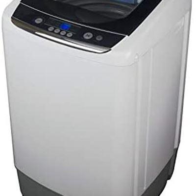 New BLACK+DECKER BPWM09W Portable Washer