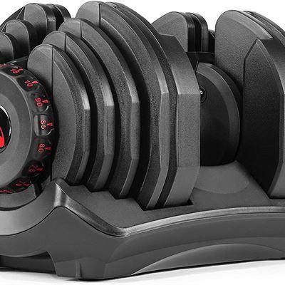 New Bowflex SelectTech 1090 Adjustable Dumbbell