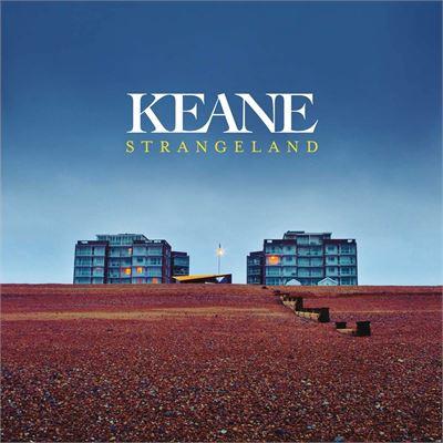 New Strangeland (Vinyl)