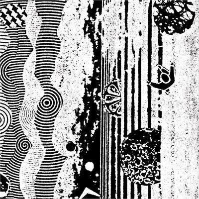 New Biophonic Boombox Recordings (Vinyl)