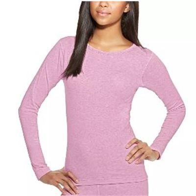 New Duofold Women's Original Mid-Weight Thermal Long Sleeve Shirt