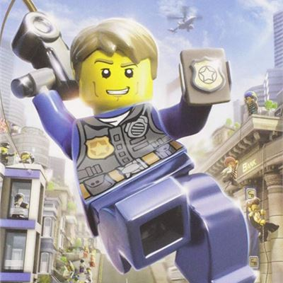 New LEGO City Undercover for Nintendo Switch - Standard Edition