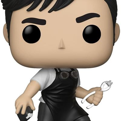New Funko Pop Movies: Little Shop of Horrors-Dentist Collectible Figure, Multicolor