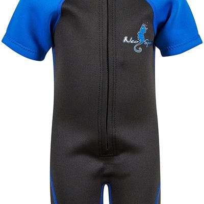 New Neo Sport Wetsuits Infant/Toddler Premium Neoprene 2mm Youth's Swim Suit