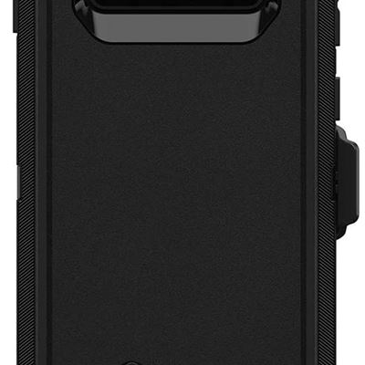 New OtterBox DEFENDER SERIES SCREENLESS EDITION Case for Galaxy S10 - BLACK
