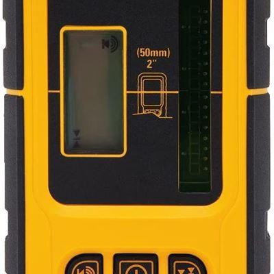 New Dewalt DW0892G Green Laser Line Detector
