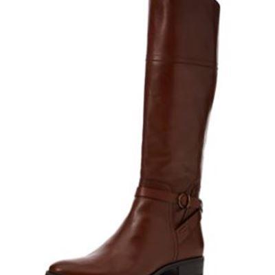 New Geox Women's D MELDI NP ABX C Mid Calf Boots