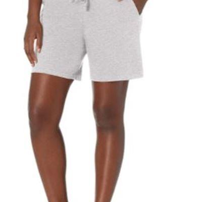 New Hanes Women's Jersey Short