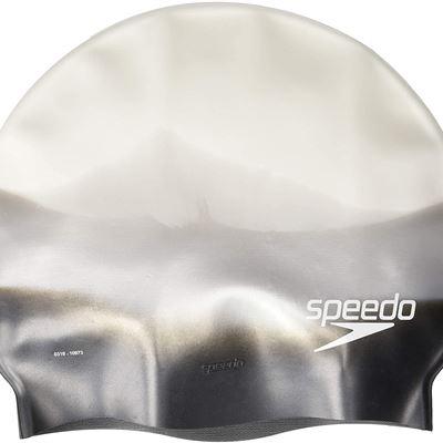 New Speedo Silicone Composite Swim Cap
