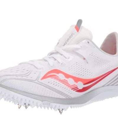 New Saucony Women's Endorphin 3 Track Shoe