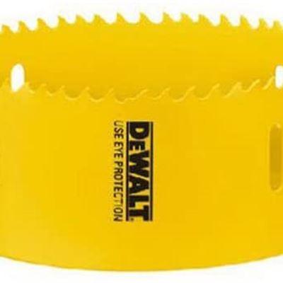 New DEWALT D180066 4 1/8-Inch Hole Saw