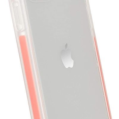 New AmazonBasics iPhone 11 Pro case TPE+PC (Red),Crystal Mobil Phone Case, Protective Case, Ultra Thin, Anti Scratch