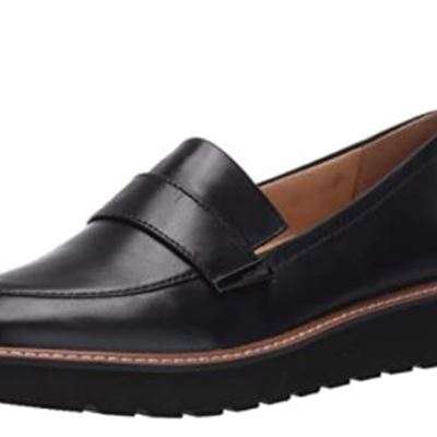 New Naturalizer Women's Adiline Loafer