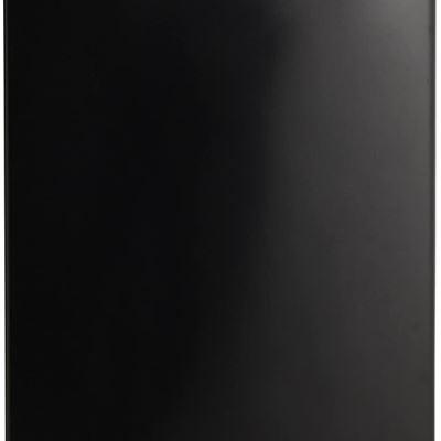 New Danby DAR044A4BDD-6 4.4 Cu.Ft. Mini Fridge In Black - Compact All Fridge Fpr Bedroom, Living Room, Bar, Dorm, Kitchen