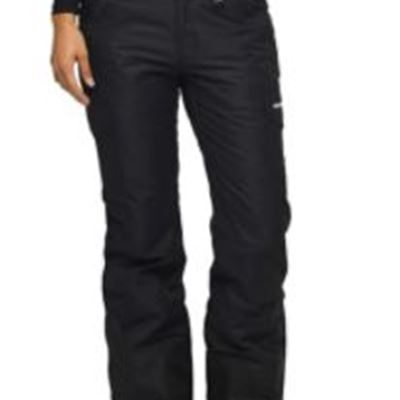 New Arctix Womens Snow Sports Insulated Cargo Pants