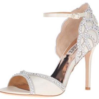 New Badgley Mischka Women's Dress Sandals