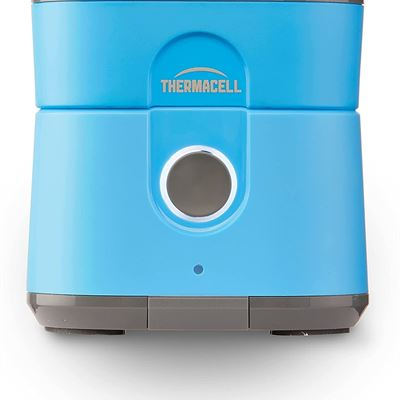 New Thermacell Radius Zone Mosquito Repellent (Blue)